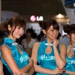 東京ゲームショウのコンパニオンが注目される理由は衣装だ!