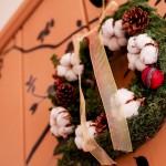 簡単楽しい!子供も作れる紙皿クリスマスリース♪