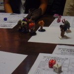 新型パーティーゲーム「テーブルトークRPG」