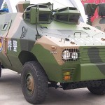 御嶽山の救助に活躍 自衛隊の装甲車とは?